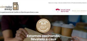 Castilla-La Mancha contará con una web que aglutina la oferta de comida a domicilio para apoyar al sector de la hostelería