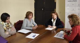 La Junta de Castilla-La Mancha ha mejorado la atención de las personas mayores y con discapacidad de Yeste (Albacete)