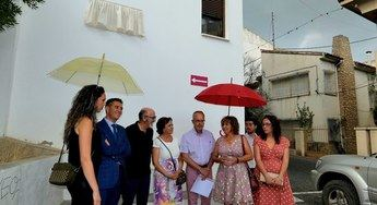 Yeste inició las fiestas de este año en honor de San Bartolomé con el pregón