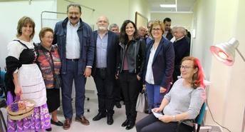Yeste (Albacete) cuenta ya con una sala de rehabilitación en su centro de salud