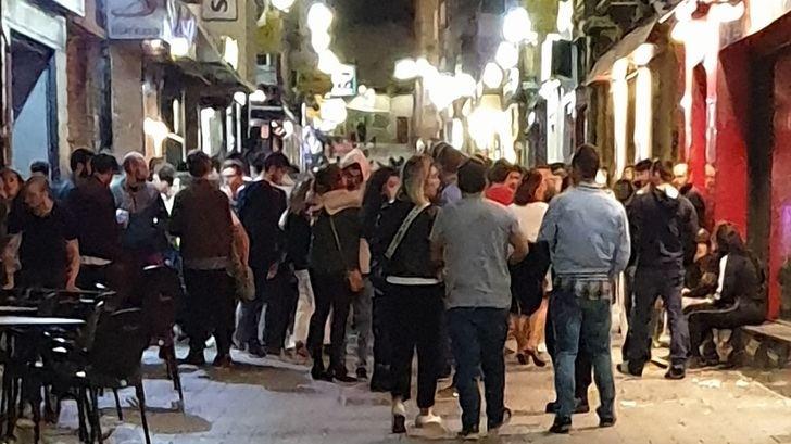 El Ayuntamiento de Albacete se plantea acabar con el 'botellón legal' de la 'zona'