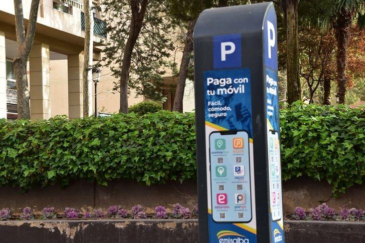 El Ayuntamiento de Albacete pondrá en funcionamiento nuevos parquímetros en la Zona Azul a partir de octubre