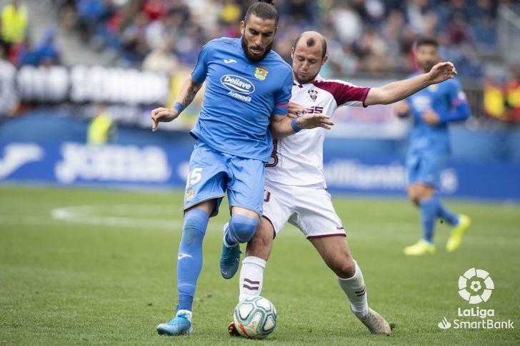 El Albacete mostró en Fuenlabrada que es un equipo mucho más fiable como visitante (0-1)