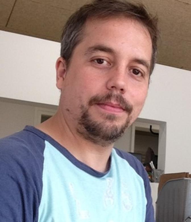 José María Sánchez Merino