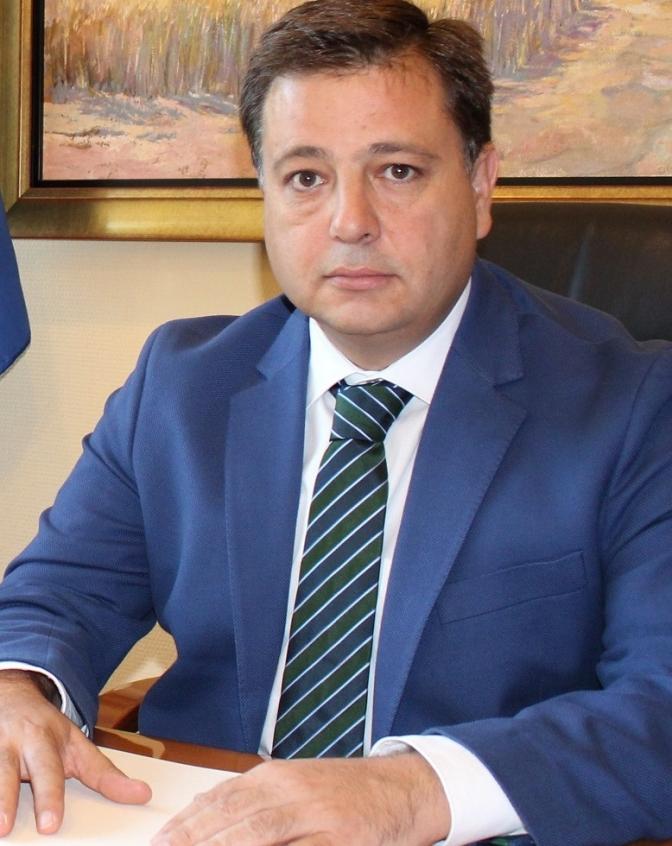 Manuel Serrano