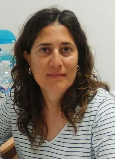 Mari Carmen Arenas